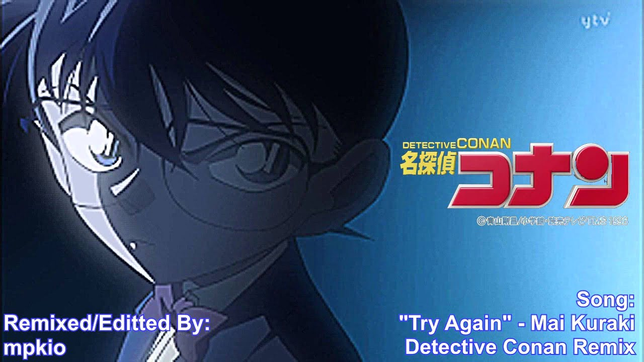 kyoto road song detective conan wallpaper