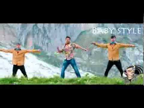 Hollywood Song Tollywood Dance video