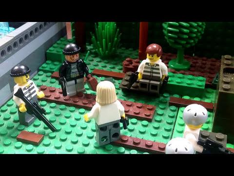 Lego Agents of S.H.I.E.L.D - Agent Max