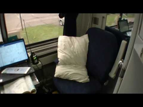 Amtrak Viewliner Bedroom Sleeper Accommodations