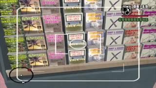 Exploring GTA San Andreas Ep.2 Las venturas (las vegas) HD part 1