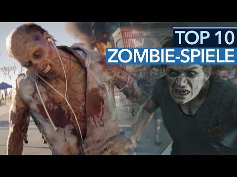 Top 10 Zombie Games 20182019 - Die kommenden Zombie-Spiele Gameplay