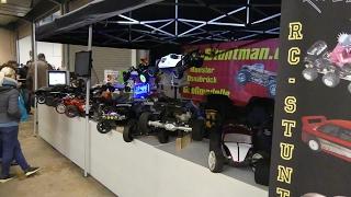 Emslandmodellbau Lingen/Model building trade fair.... Preview