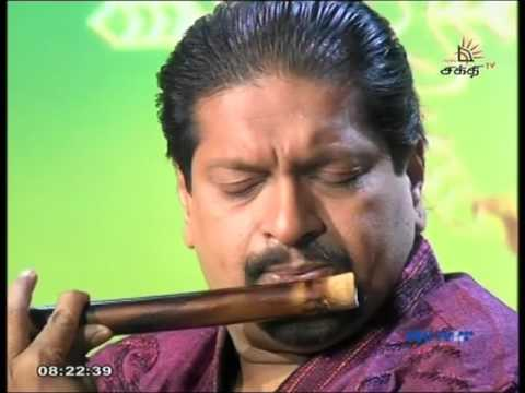 Gnani Flute Goodmorning Sri Lanka 2