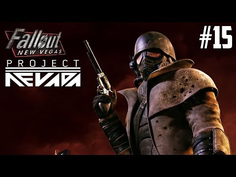 Fallout New Vegas/Project Nevada - Business Venture
