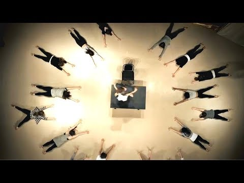 Believer - Dmitry Akimenko Choreography
