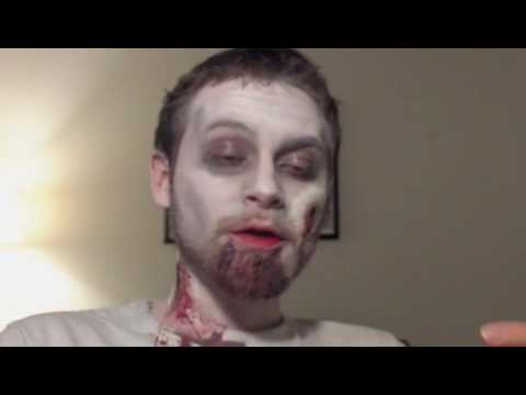 The Real Zombie Diaries
