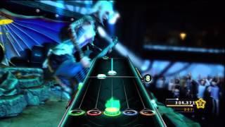 """GH:WoR - """"Black Widow of La Porte"""" by John 5 ft. Jim Root 100% FC"""