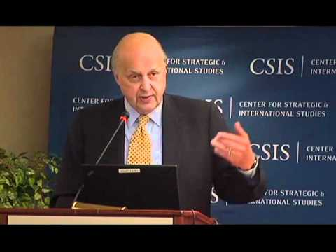Maritime Security in the South China Sea (Introductory Remarks)