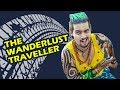 The Wanderlust Traveller Friend feat. LUL | Aashqeen