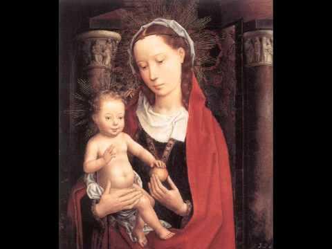 Antonius Divitis - Credo a 6
