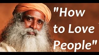 Sadhguru- Everything Is In Your Hands, Encounter the Enlightened