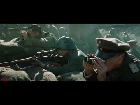 Beneath Hill 60 - Sniper Scene en streaming