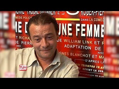 Luçon : en hommage à Pascal Brunner...