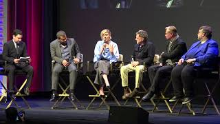 SBIFF 2018 - Outstanding Directors - Group Discussion