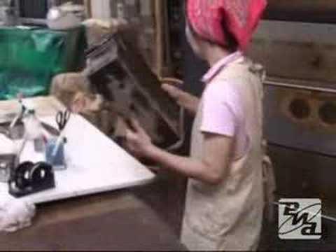 Японская любовь к русскому хлебу. Видео РИА Новости