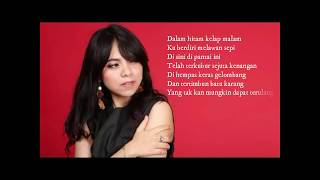 ANGGUN MIMPI   Cover cempaka Apsella I Can See Your Voice Indonesia