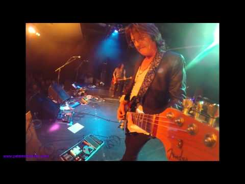 PETER NORTHCOTE EXPERIENCE HENDRIX 2014 SYDNEY  WIND CRIES MARY