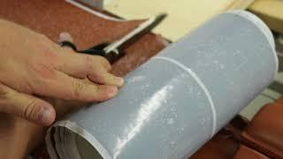 CREATON | Montageanleitung | Universal Anschlussband Aluminium