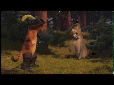 Shrek the Third clip from