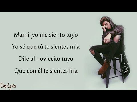 PARIS & El AMANTE Mashup | Chainsmoker, Nicky Jam - YASHUA & KHS Cover (Lyrics)