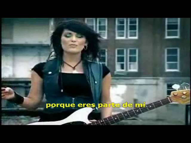 BarlowGirl - Never Alone (Video Oficial HD) Subtitulado en Español