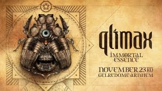 Qlimax 2013 Immortal Essence | Hardstyle | Goosebumpers