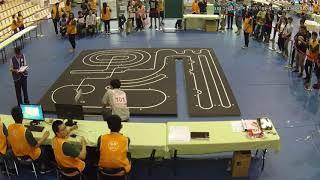 2018 Taiwan Robotrace 3rd prize winner - JetCartis
