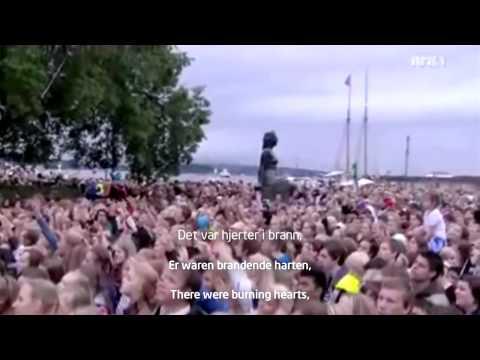 Postgirobygget - Idyll