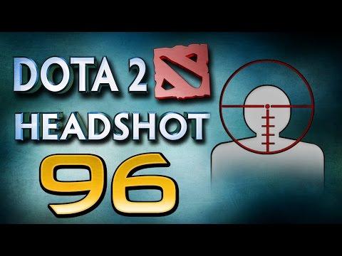 Dota 2 Headshot v96.0