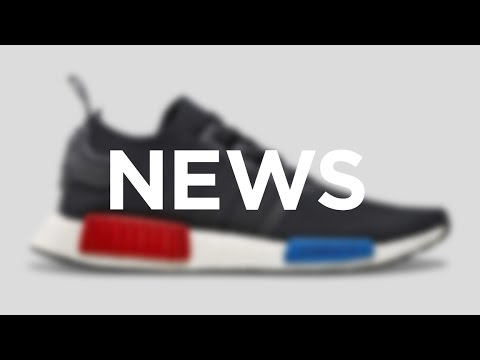 NEWS: OG Adidas NMD, Supreme x Vans, Concepts x Diadora