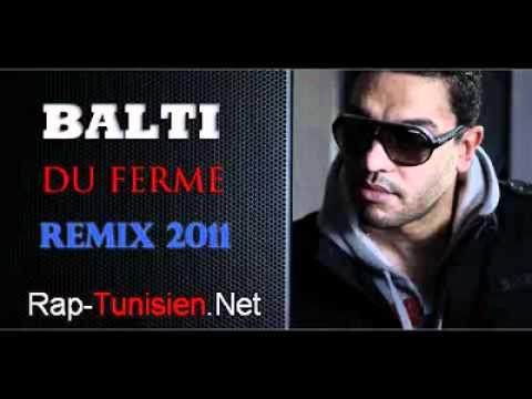 Image video Vidéos publiées par RAP TUNISIEN Balti Cocaine 1
