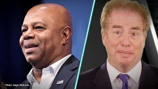 "David Webb's right-wing views make him guilty of ""white privilege"" 