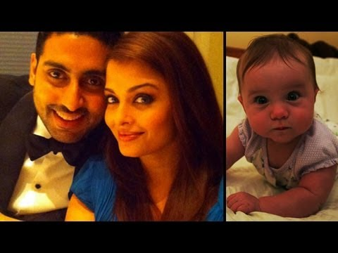 Aishwarya Rai's Daughter Gets All The Attention! Music Videos