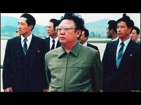 Filmmaker Talks Interviewing Kim Jong Il's Chef