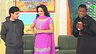 Haseeno Ka Mela New Pakistani Stage Drama Full Comedy Funny Play