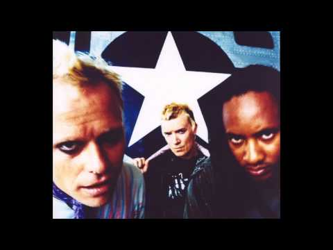 The Prodigy - Run with the wolves HD