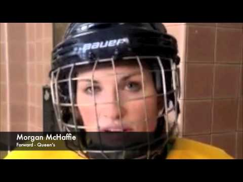 Womens Hockey OUA Championship Preview