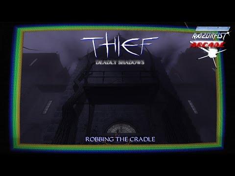 Nightmare Arcade (Day 3) - THIEF: The Shalebridge Cradle