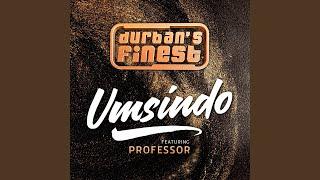 Umsindo Feat Professor