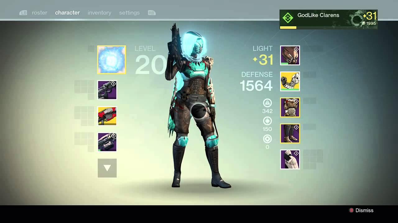 Alfa img showing gt destiny hunter shaders