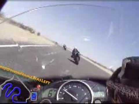 A Lap Around Spring Mountain Raceway, Pahrump NV
