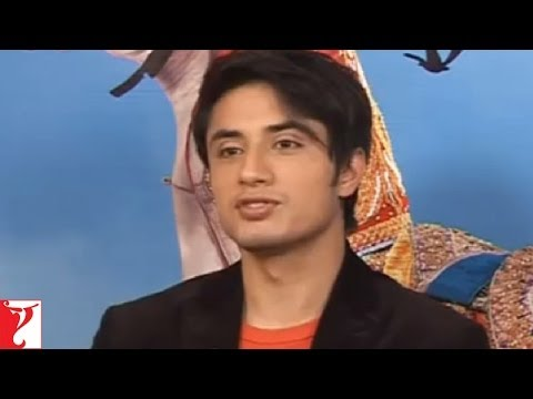 Ali Talks About His Character LUV - Mere Brother Ki Dulhan