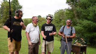 Sporting Clay Shootout - Labor Day Edition