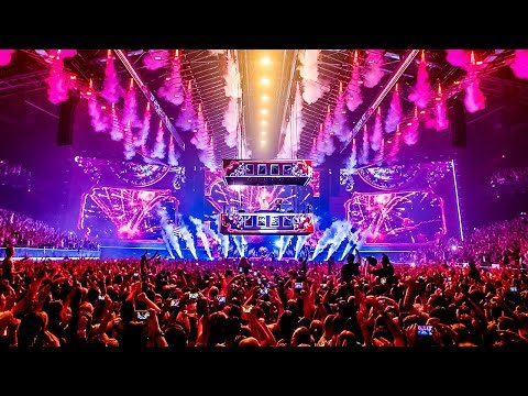 """Dimitri Vegas & Like Mike - Bringing The Madness 2017 """"Reflections"""" (FULL HD 3 HOUR LIVESET)"""