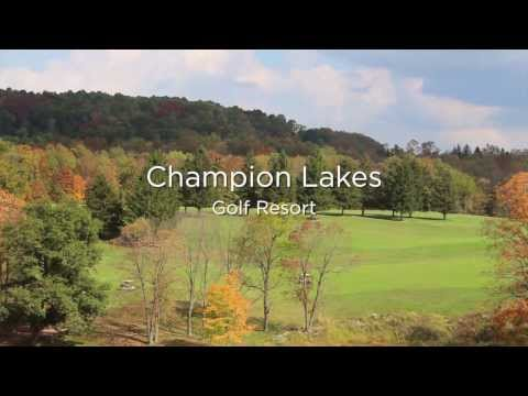 After 15 years of baseball, former Pittsburgh Pirates teammates, Dick Groat and Jerry Lynch traded their baseball bats for golf clubs and opened the Champion Lakes Golf Resort. Forty six years...