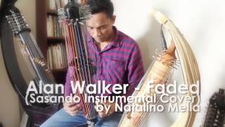 Download Lagu Alan Walker - Faded  Sasando Cover by Natalino Mella Gratis STAFABAND