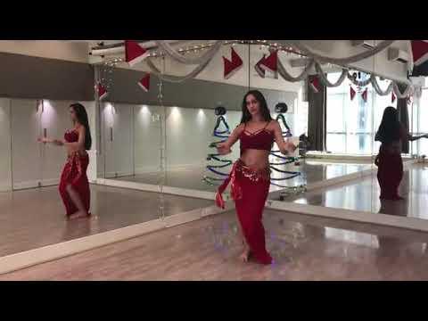 "Swag Se Swagat ""Arabic Version""   Tiger Zinda Hai    Feat:- Nora Fatehi Choreography"