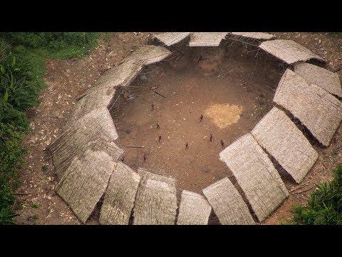 5 Bộ Tộc Bí Ẩn Nhất Trên Thế Giới | bộ tộc