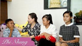 [Livestream] Bà Năm - Tâm sự Phi Nhung, Tuyết Nhung và Hồ Văn Cường